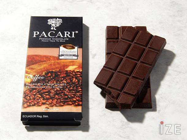 취향에 따라 즐기는 초콜릿 6종