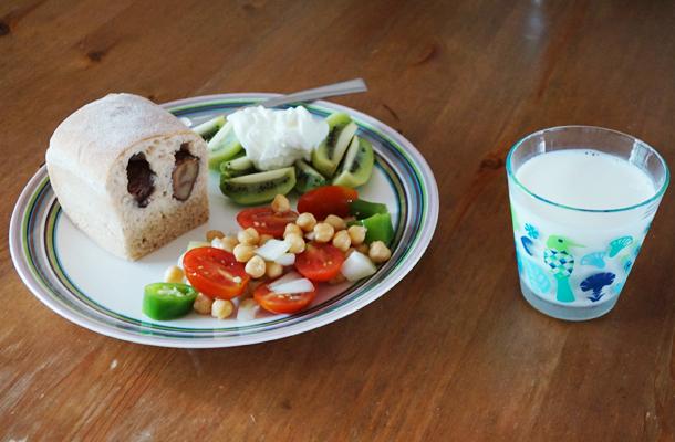1인 가구의 아침, 점심, 저녁