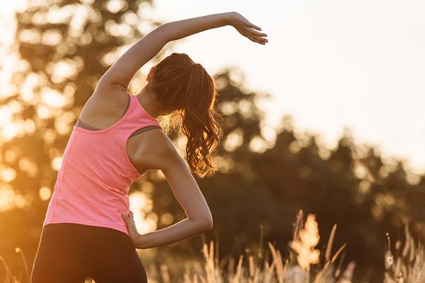 새해, 운동 할 마음이 들게 하는 3단계
