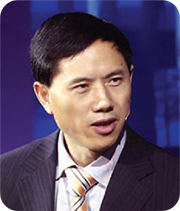 저우창우 Qiangwu Zhou