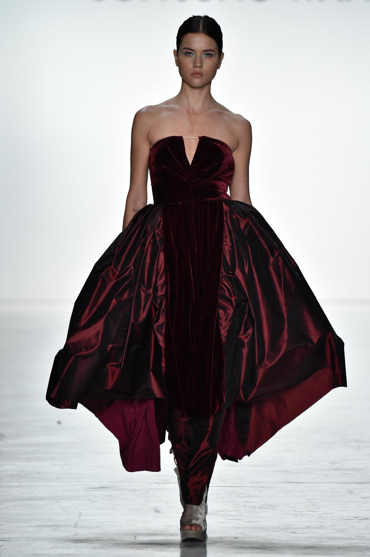 손정완, 13번째 뉴욕 컬렉션