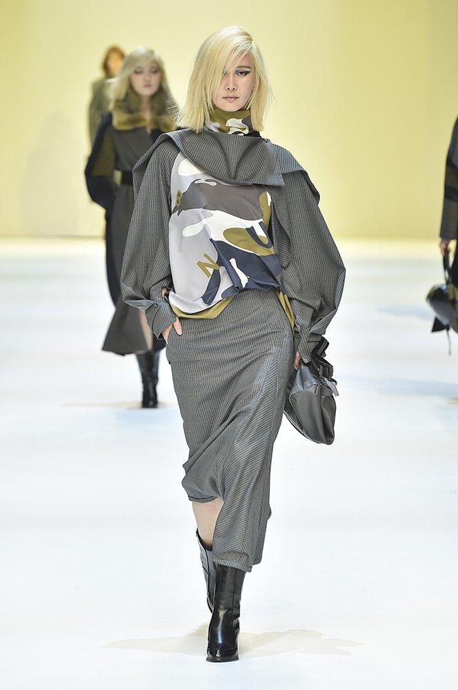 루비나-루트원, 17FW 컬렉션