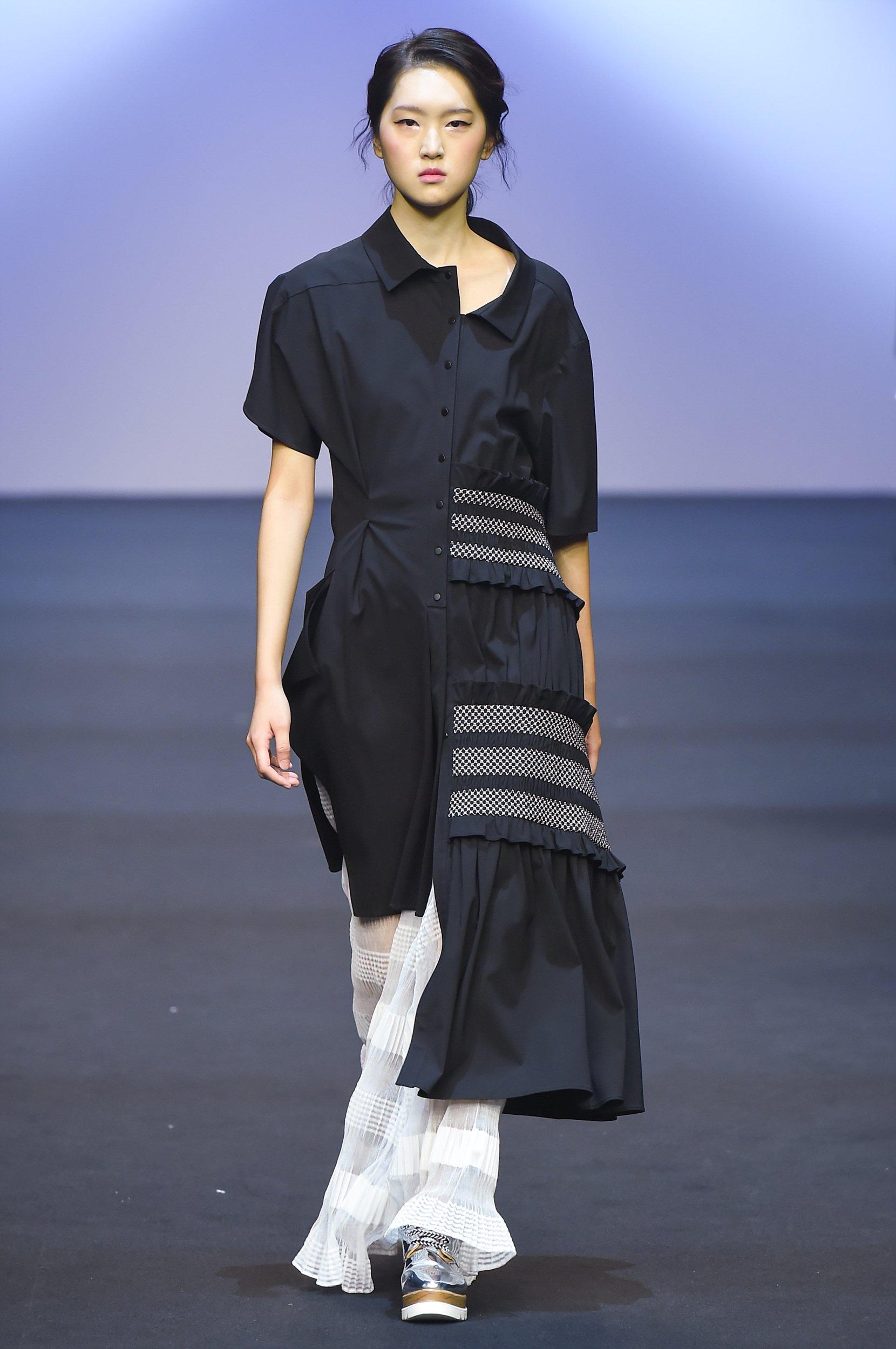 쿠만 유혜진, 2018S/S화보