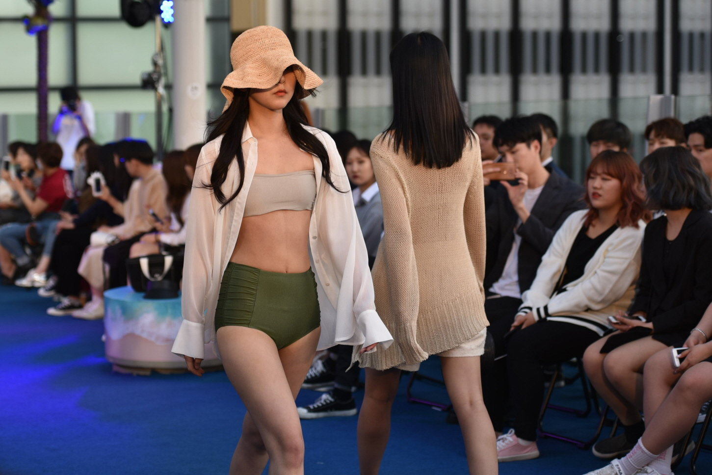 서울 365-서울로 패션쇼Ⅱ