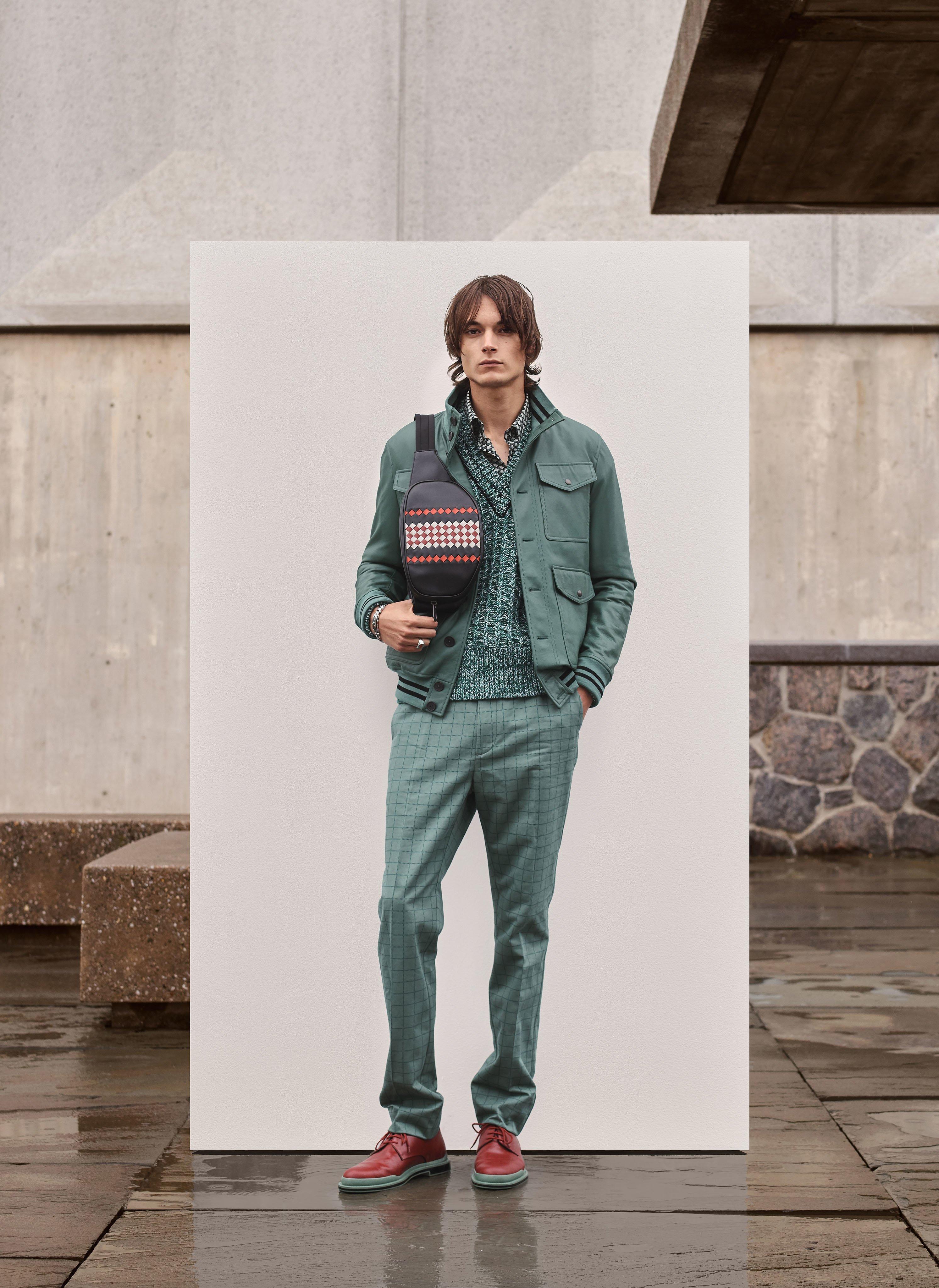 보테가 베네타, 2019 크루즈 컬렉션