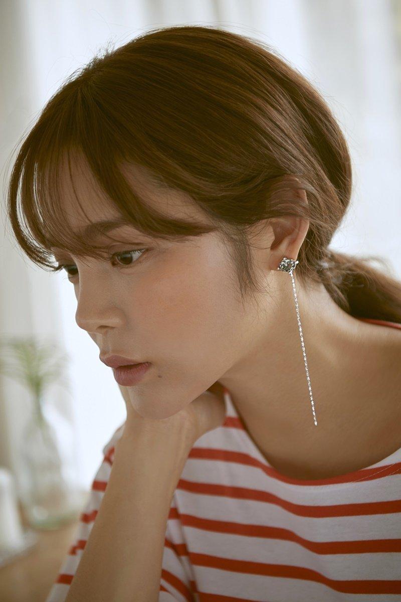 박시연, 엠주 화보