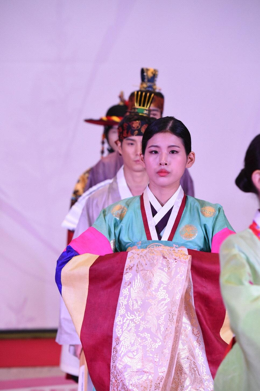 서울 365-서울역사박물관 패션쇼