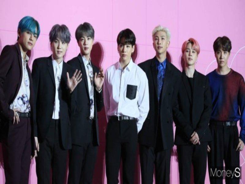 정부, 방탄소년단 등 K-pop 스타들 병역특례 검토 #MoneyS