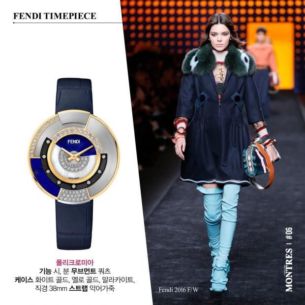 FASHION BRAND WATCH