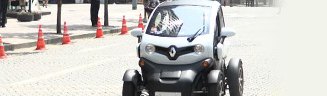 초소형전기차 VS 삼륜전기차, 선택은?