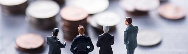 금융당국 편파적 지침 탓 누더기 된 금융지배구조