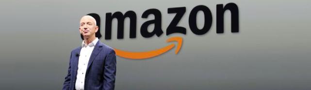 '파괴적 혁신' 아마존 제국의 시작과 미래