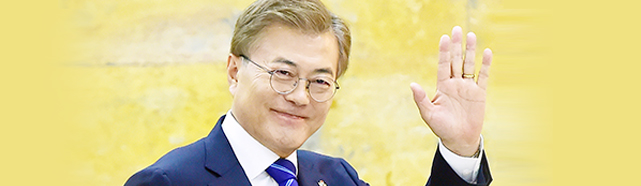"""文정부 1년 장관 평가…""""김영춘·김현미 잘했다"""""""