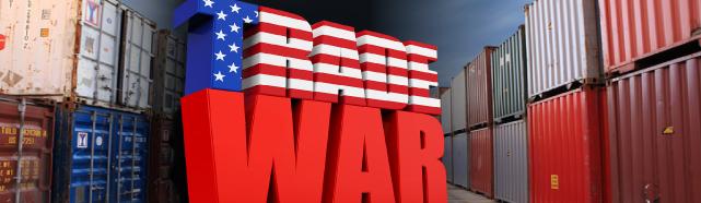 결국, 美가 승리하는 전쟁?…트럼프發 1차 세계 무역대전