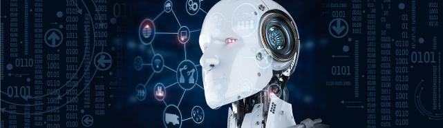 로봇과 취업 경쟁?…로봇, 어디까지 진화했나