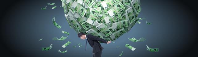 """""""지자체 예산은 은행 돈으로?""""… '쩐의 전쟁'된 금고"""