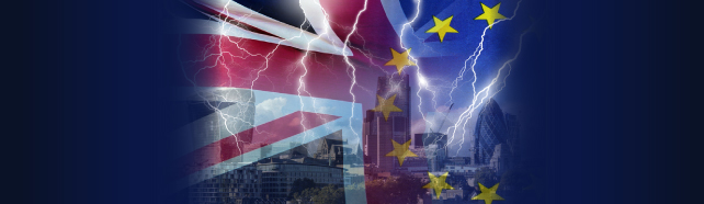 유럽 넘어 전 세계로…'노딜 브렉시트' 공포