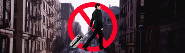"""""""가지 말라는데 왜""""…여행자유 vs 공공안전 '딜레마'"""