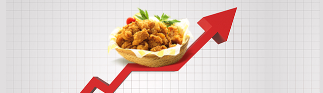 '국민간식' 치킨의 네버엔딩 성장스토리(上)