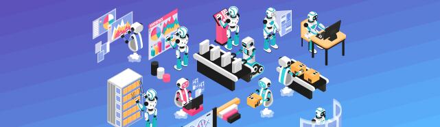 서비스 로봇시대(하)