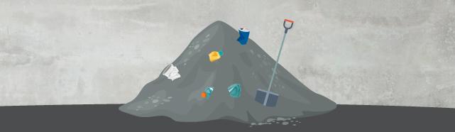 '산업의 청소부'로 변신하는 시멘트산업
