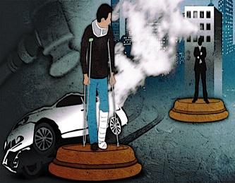 급발진 사고는 한국에서 왜 모두 운전자 과실인가?