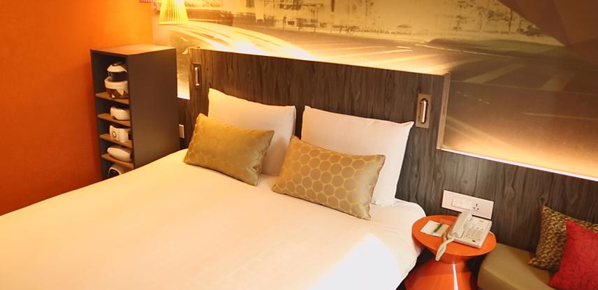 올여름은 '호캉스'…이색 호텔 테마룸 어때?