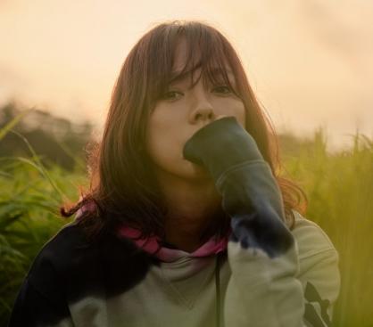 이상순이 촬영한 '이효리 화보'…반려견들도 카메오 출연