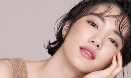 손수현, 화장품 브랜드 한국 첫 엠버서더 발탁