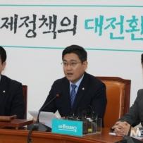 """오신환 """"유승민이 통합조건으로 국민경선공천 제안?…사실 아냐"""""""