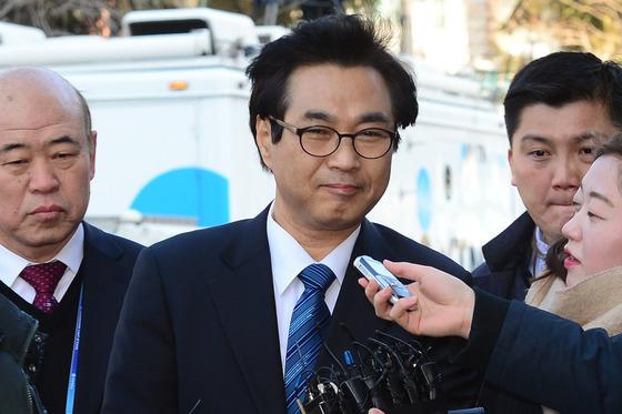 """류희인 전 세월호 특조위원 """"국가 위기 궁극적 책임 대통령"""""""