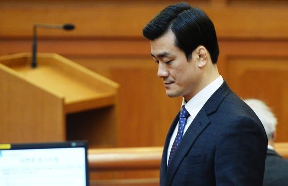 '모르쇠'에서 '말 바꾸기'까지…이영선, 朴 대통령 비호 논란
