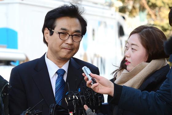 """류희인 전 세월호 특조위원 """"국가 위기 궁극적 책임, 대통령에""""(종합)"""