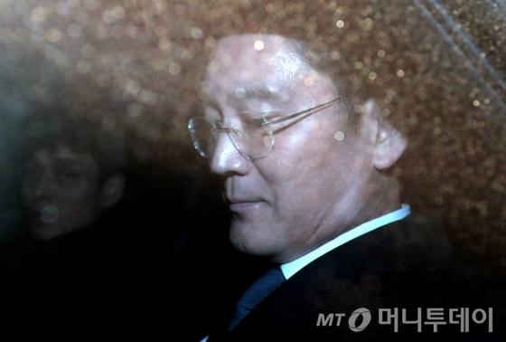 """특검 """"이재용 구속 '안종범 수첩' 결정적 역할"""""""