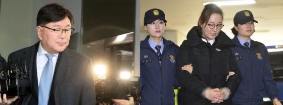 '朴 비선진료' 김영재·박채윤 부부 법정서 자백