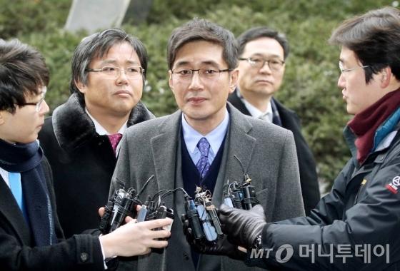 이호진 前태광 회장, 파기환송심서 징역 3년6월로 감형