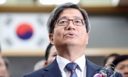 """""""탈탈 털리고 휘둘릴라""""…檢 칼춤 걱정하는 김명수 대법원장"""