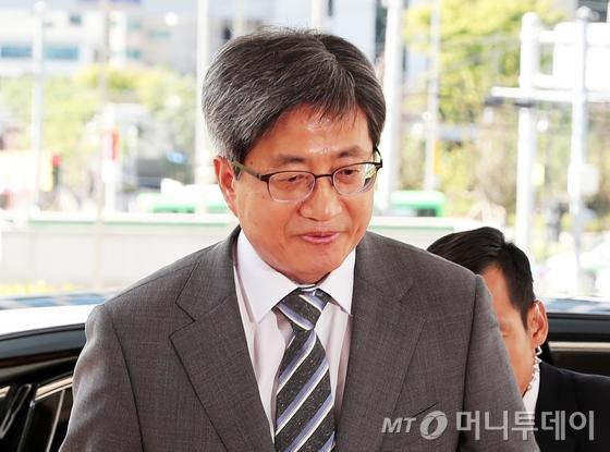 """김명수, 마지막 의견 수렴…""""대법관들 걱정 많아"""""""
