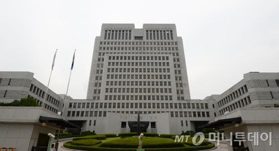 '상고법원 반대 판사 어쩌나' 양승태 사법부 토론