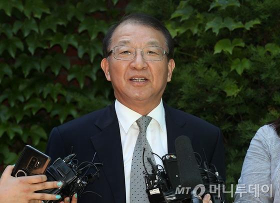 검찰, 양승태 법원행정처 국회의원 재판 개입 정황 포착