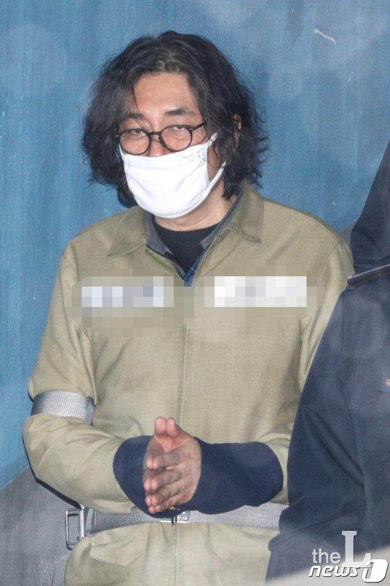 이호진 前 태광 회장, 황제보석 취소 2개월만에 재차 실형 선고