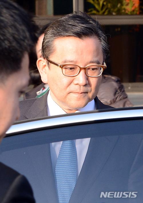 김학의 사건, '역삼동 오피스텔' 성폭행 입증 증거되나