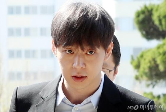 '마약투약 혐의' 박유천 26일 구속여부 갈린다
