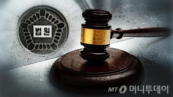 법원, '친모 살해 의뢰' 여교사 항소심도 징역 2년