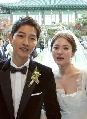 송혜교·송중기 부부 이혼 조정…결혼 1년8개월만에