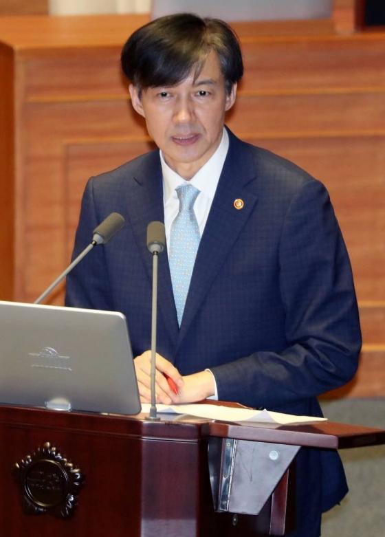 검찰, 정경심 '비공개 재소환'…사모펀드·표창장 의혹 등 조사(상보)