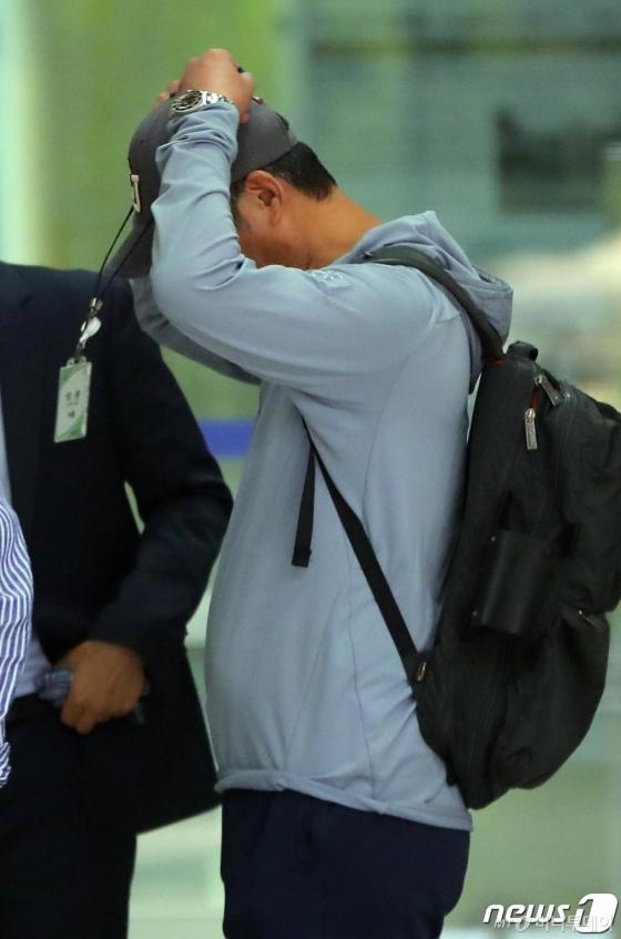 [속보]'웅동학원 비리 혐의' 조국 동생 구속영장 기각