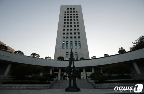 조국 사퇴 여파…법무부 오늘 '장관 없는 국감'