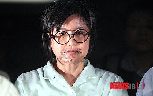 '40억 공천사기' 양경숙, 이번엔 '아파트 사기'로 징역 2년 구형