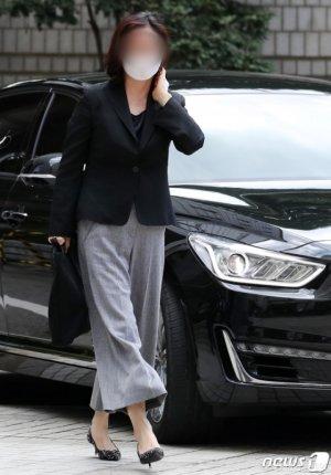 '입시부정+사모펀드' 의혹 정경심 1심, 올해 안에 결론 낸다